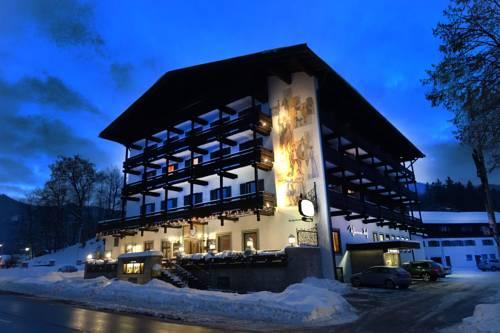 Hotel Wiesseer Hof Cover Picture