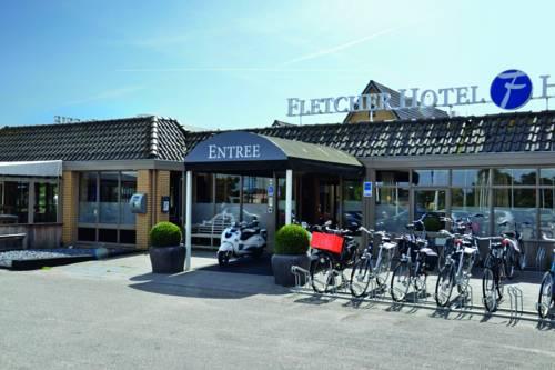 Fletcher Hotel - Restaurant Heiloo Cover Picture