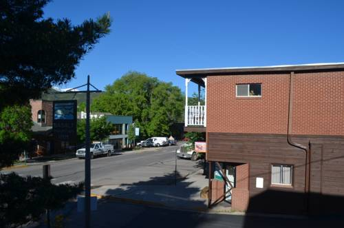 Basalt Mountain Inn Cover Picture
