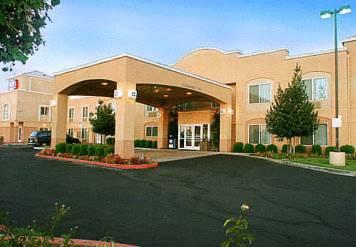 Fairfield Inn & Suites Modesto Cover Picture