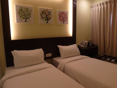 Hotel CIQ, Jalan Wong Ah Fook Cover Picture