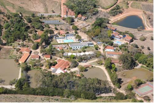 Big Valley Hotel Fazenda Cover Picture