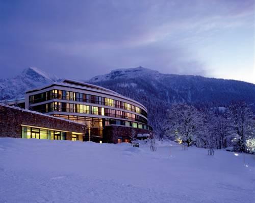 InterContinental Berchtesgaden Resort Cover Picture