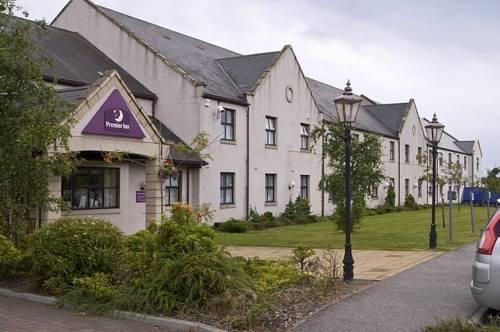 Premier Inn Elgin Cover Picture