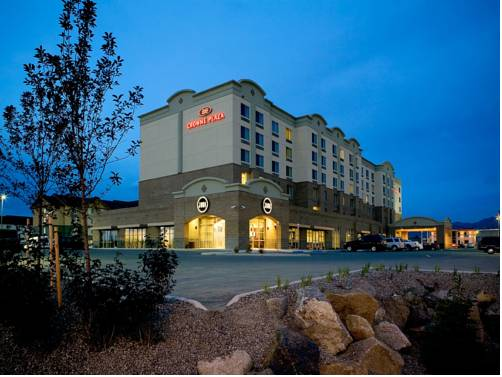 Crowne Plaza Anchorage-Midtown Cover Picture