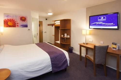 Premier Inn Glasgow - Cumbernauld Cover Picture