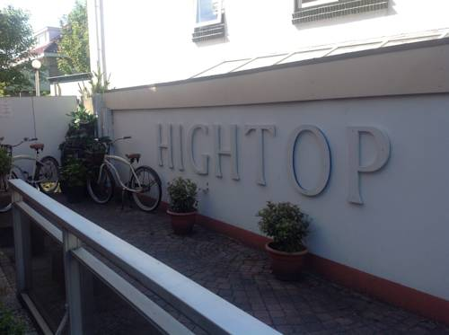 Hightop Hotel Cover Picture