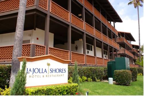 La Jolla Shores Hotel Cover Picture