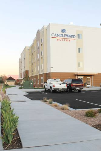Candlewood Suites Grand Junction Cover Picture