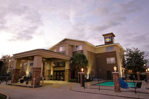Best Western Plus Slidell Cover Picture