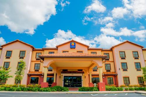 Comfort Inn & Suites Northeast - Gateway Cover Picture