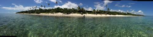 Namuka Bay Resort Cover Picture