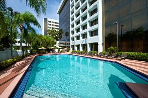 Embassy Suites Palm Beach Gardens - PGA Boulevard Cover Picture
