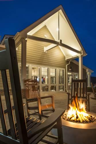 Residence Inn by Marriott Orangeburg Cover Picture