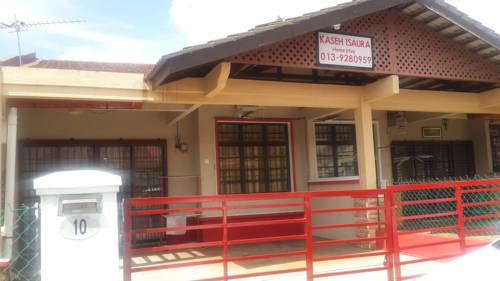 Kaseh Isaura Homestay Cover Picture
