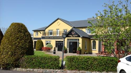 Torc Hotel Cover Picture