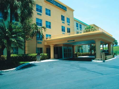 La Quinta Inn & Suites Miami Cutler Bay Cover Picture