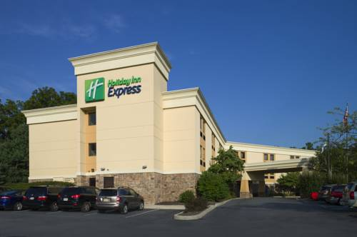 Holiday Inn Express Hershey-Harrisburg Area Cover Picture