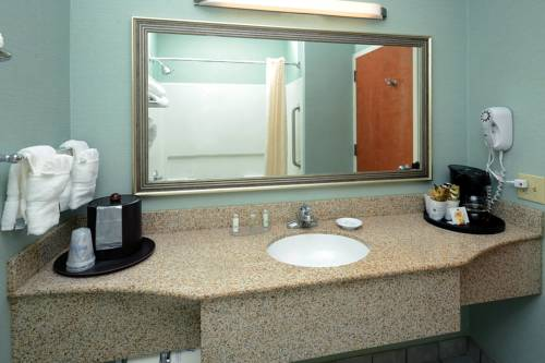 Best Western Plus Wilmington / Wrightsville Beach Cover Picture