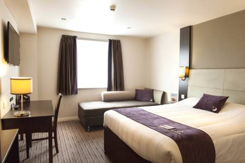 Premier Inn Haverfordwest (North/A40) Cover Picture