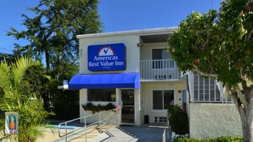Americas Best Value Inn - Bradenton Cover Picture