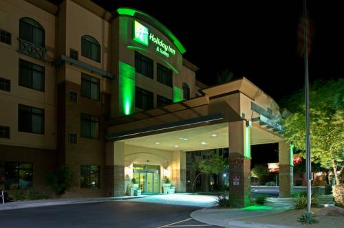 Holiday Inn Hotels and Suites Goodyear - West Phoenix Area Cover Picture