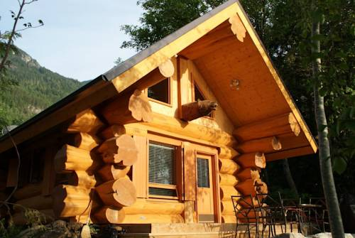 Porteau Cove Olympic Legacy Cabins Cover Picture