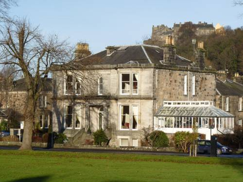 Victoria Square Guest House Cover Picture