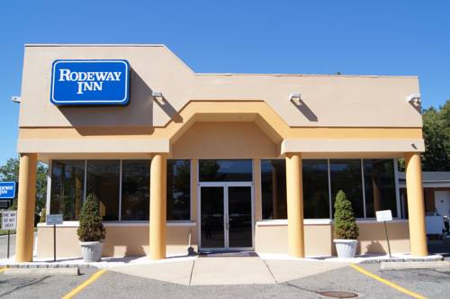 Rodeway Inn Macarthur Airport Cover Picture