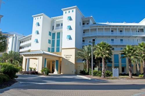 Carillon Beach Resort Inn Cover Picture