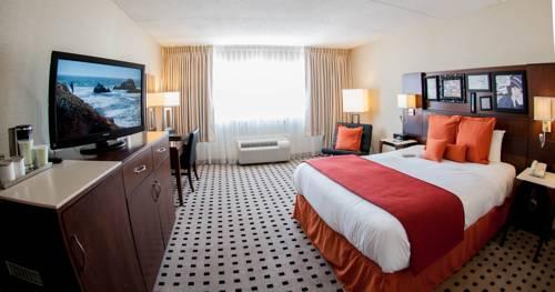 Radisson Hotel Utica Centre Cover Picture