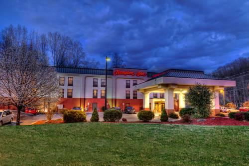 Hampton Inn Marion Cover Picture