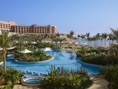 Shangri-La Barr Al Jissah Resort & Spa Cover Picture