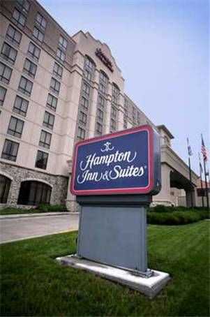 Hampton Inn & Suites Country Club Plaza Cover Picture