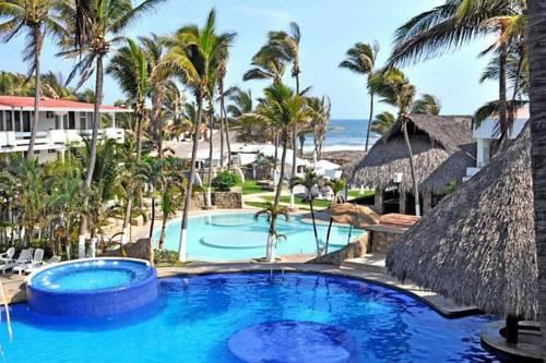 Canadian Resort Acapulco Diamante Cover Picture