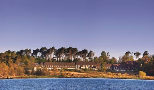 Isle Of Mull Hotel and Spa Cover Picture