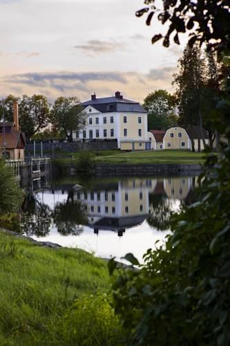 Schenströmska Herrgården Cover Picture