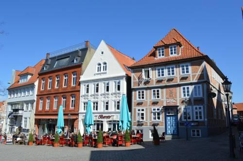 Hotel Am Fischmarkt Cover Picture