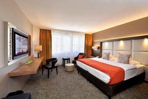 Best Western Plus Delta Park Hotel Cover Picture