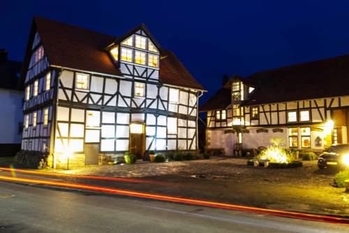 Romantik Hotel Zum Rosenhof Cover Picture