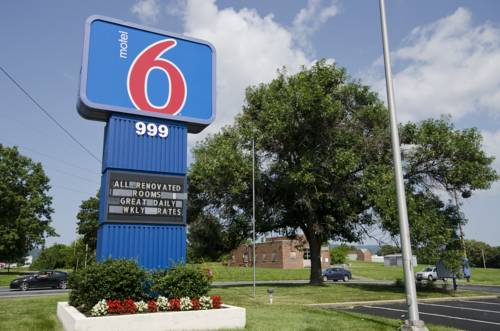 Motel 6 Fort Detrick Cover Picture