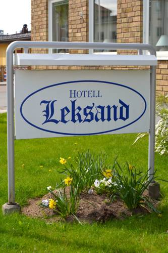 Hotell Leksand Cover Picture