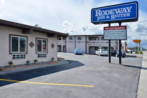 Rodeway Inn & Suites Riverton Cover Picture