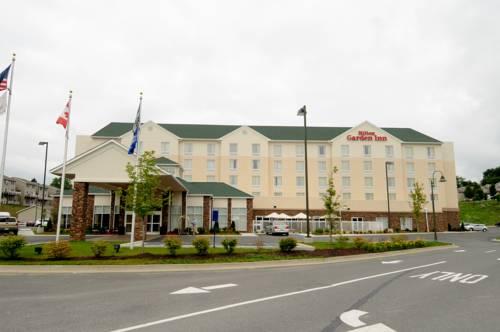 Hilton Garden Inn Morgantown Cover Picture