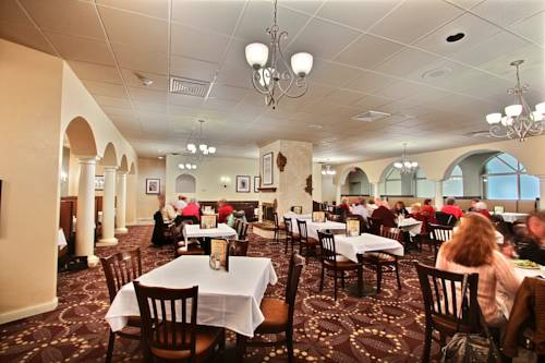Holiday Inn Fond du Lac Cover Picture
