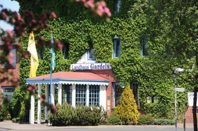 Ringhotel Landhaus Gardels Cover Picture