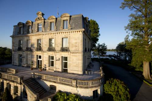 Château Grattequina Hôtel Cover Picture