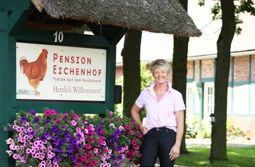 Pension Eichenhof Cover Picture
