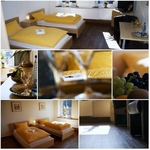 Hotel Langerbein Cover Picture