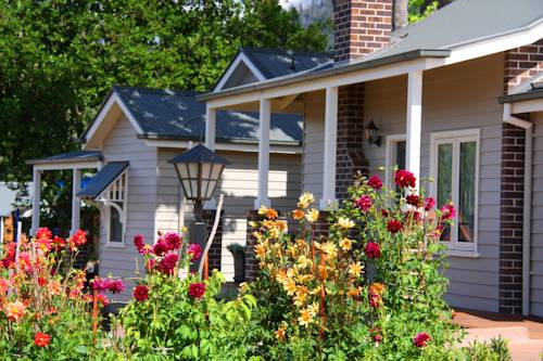 Marysville Garden Cottages Cover Picture